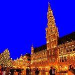 ブリュッセル(ベルギー)