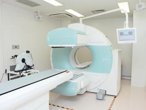 核医学検査   名古屋大学医学部付属病院 放射線部